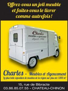 MEUBLES CHARLES